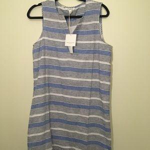 //stripey dress//